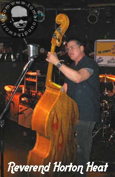 Reverend Horton Heat Setlist : may 2 2005 milestone 39 s rochester ny ~ Russianpoet.info Haus und Dekorationen